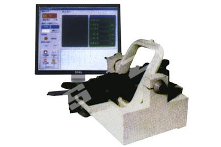 R90 Series bearing ring raceway curvature measuring instrument