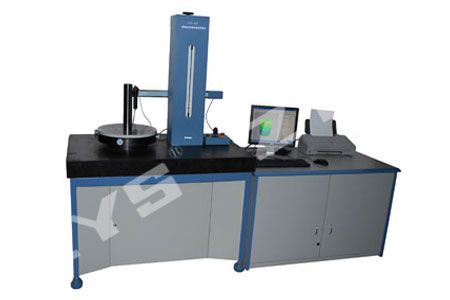 Ultra-precision cylindricality and diameter measuring instrument