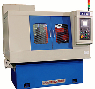 Bearing Manufacturing Machines