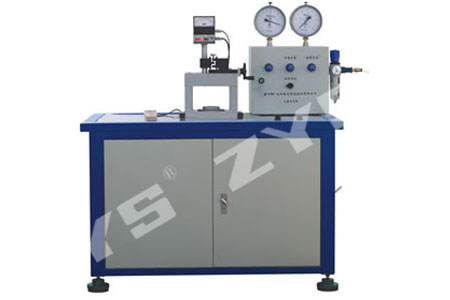 T69 Series bearing end-face convexity measuring instrument