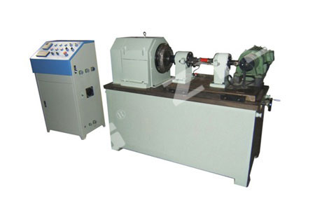 Release bearing simulated tester of TAC30-50nT automobile clutch