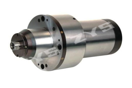 High-frequency spindles for special grinding