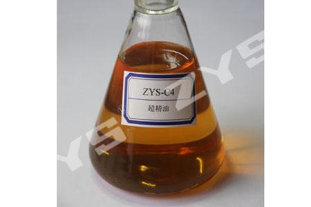ZYS-C4 Superfinishing oil