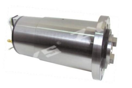 High-frequency turning spindles